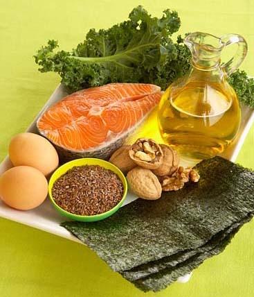 Importanta acizilor grasi si a grasimilor sanatoase in alimentatia unui culturist
