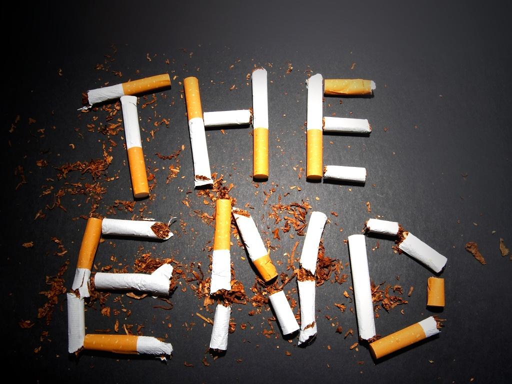 fumatul slabeste