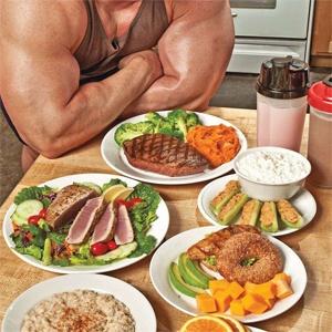 proteine carbohidrati